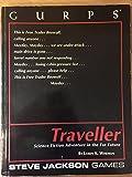 Gurps Traveller