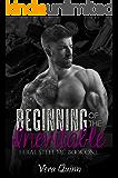Beginning of the Inevitable (Feral Steel MC Series Book 1)