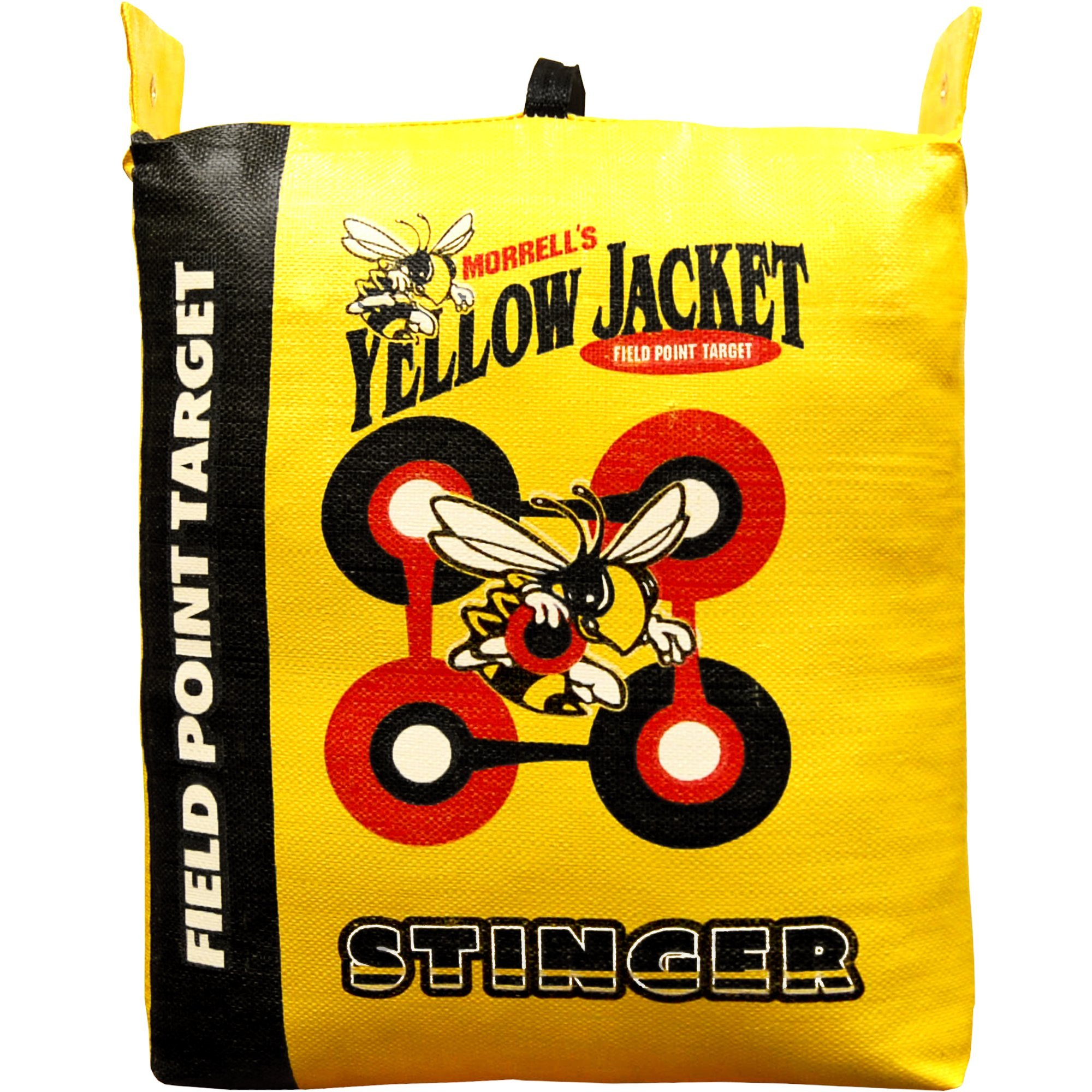 Morrell Yellow Jacket Stinger Field Point Bag Archery Target  - Great for Compound and Traditional Bows by Morrell (Image #7)