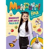 Manduka fina (Llibres d'entreteniment)