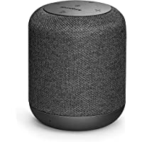 Anker Soundcore Motion Q Portable Waterproof Bluetooth Speaker with Dual 8W Drivers (Black)