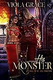 His Monster (Digital Demons Book 1) (English Edition)