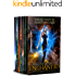Soul Stone Mage Complete Collection Boxed Set: The entire seven book series