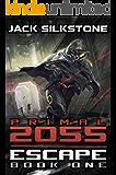 PRIMAL 2055 - Escape