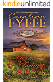 Texas Twilight (McCutcheon Family Series Book 2)