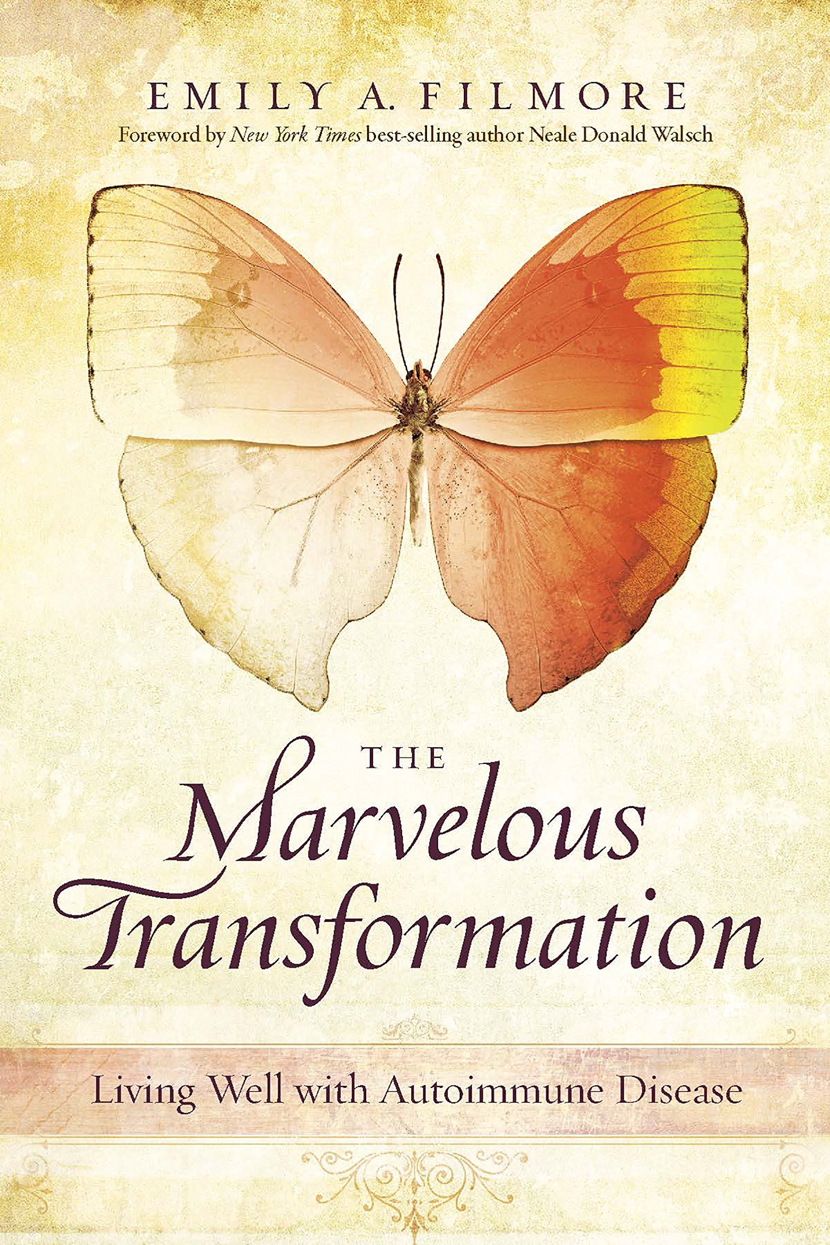 Download The Marvelous Transformation: Living Well with Autoimmune Disease ebook