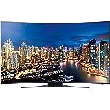 Samsung HU7200 163 cm (65 Zoll) Curved Fernseher (Ultra HD, Triple Tuner, Smart TV)