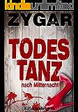 Todestanz nach Mitternacht: Haverbeck ermittelt (7. Fall) (German Edition)