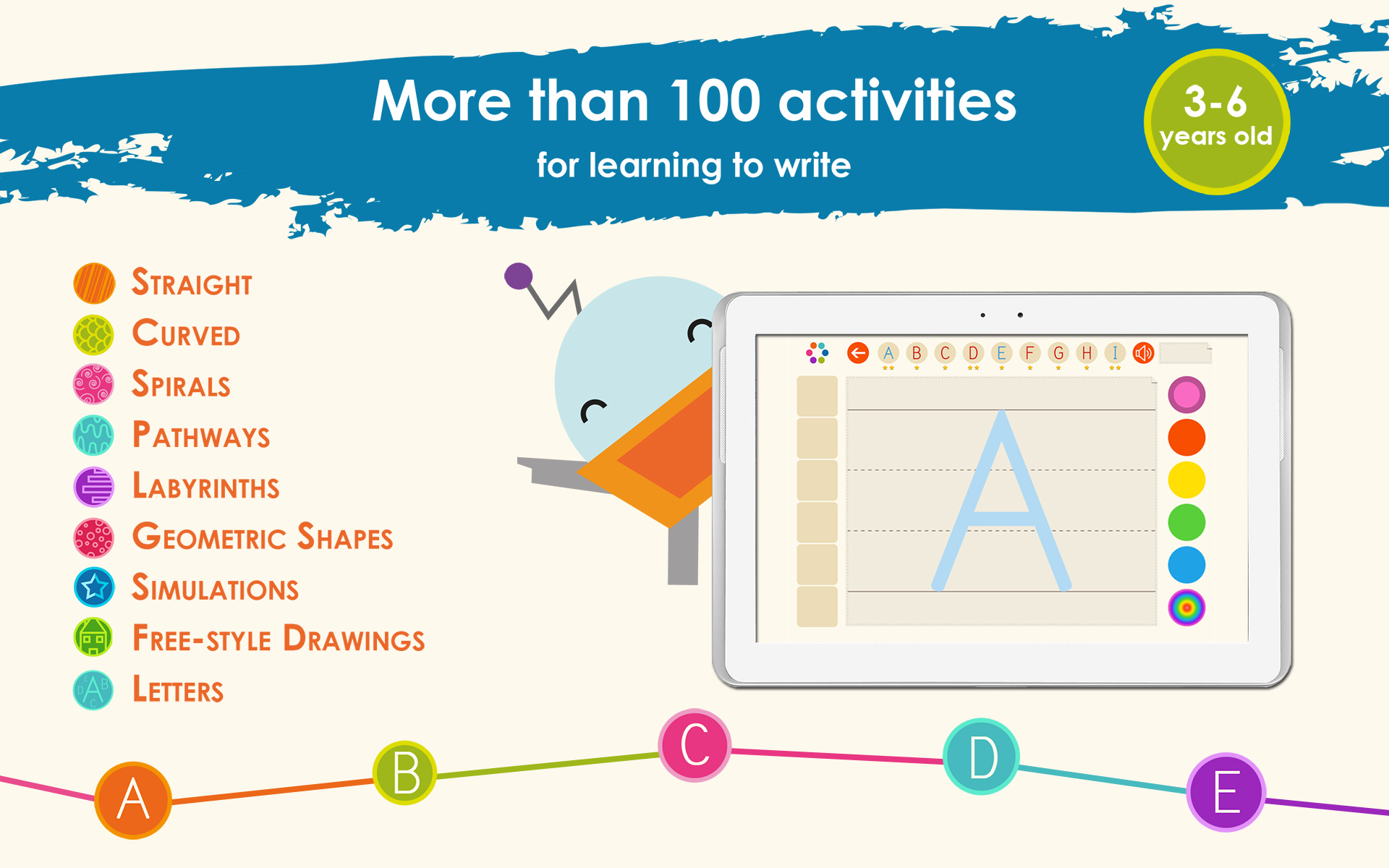 Amazon lines uppercase letters workbook tracing worksheets amazon lines uppercase letters workbook tracing worksheets with graphomotor skills activities to learn how to write inspired by the montessori expocarfo Gallery