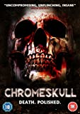Chromeskull: Laid to Rest 2 [DVD]