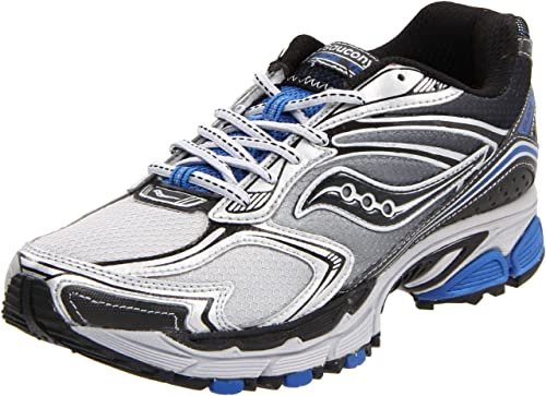 Saucony Men s Progrid Guide TR4 Trail Running Shoe