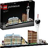 LEGO Architecture Skyline Collection Las Vegas...
