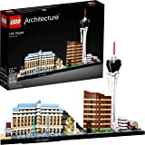 LEGO Las Vegas Architecture (21038) Building Kit