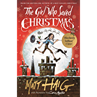 The Girl Who Saved Christmas (English Edition)
