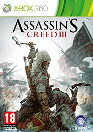 Assassin S Creed 3 Xbox 360 2cd Amazon Co Uk Pc Video Games