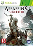 Assassin's Creed 3 (Xbox 360)(2CD)