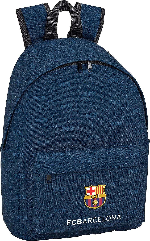 Full 90 FC Barcelona Laptop Backpack 41cm