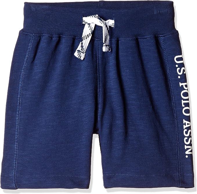 US Polo Assn. Boys' Shorts Boys' Shorts at amazon