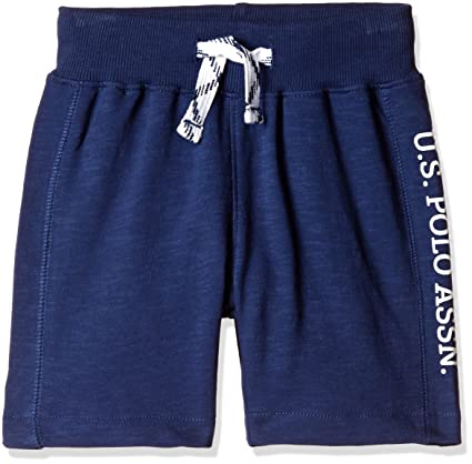 US Polo Assn. Boys' Shorts Boys' Shorts at amazon