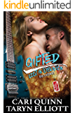 Gifted (Rockstar Christmas Romance) (Lost in Oblivion, 4.2)