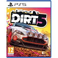 DiRT 5 Day 1 Edition PS5 (PS4)