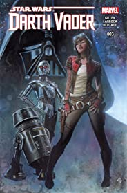 Darth Vader (2015-2016) #3 (Darth Vader (2015)) (English Edition)