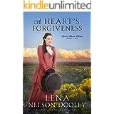 A Heart's Forgiveness (Love's Road Home Book 2)