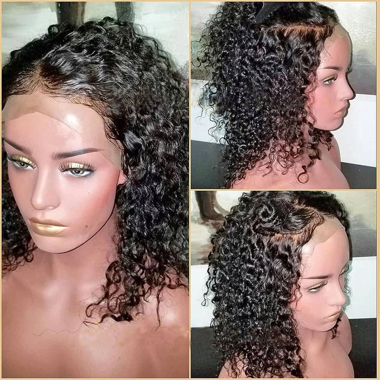 Rishang Hair Silk Base Human Hair Wigs Glueless
