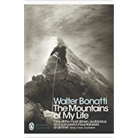 The Mountains of My Life (Penguin Modern Classics) (English Edition)