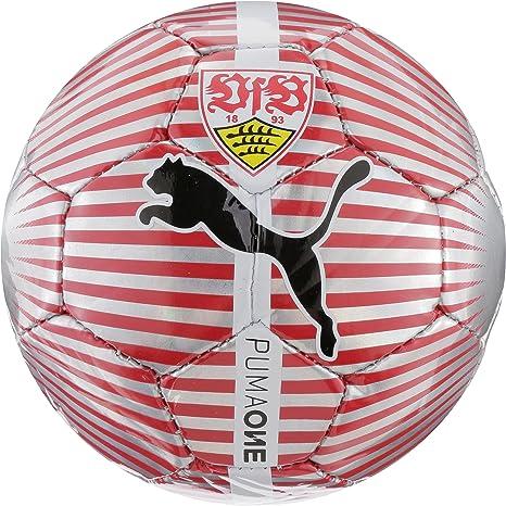Puma VfB Stuttgart One Chrome Balón de fútbol, Night Sky, Mini ...