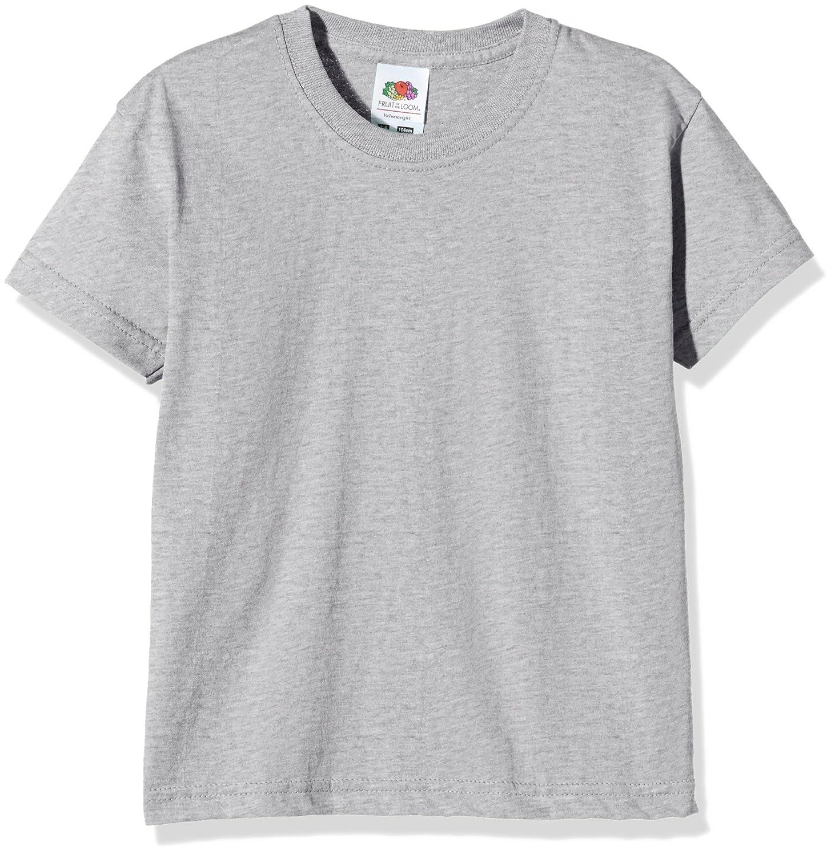 Fruit of the Loom T-Shirt Bambino