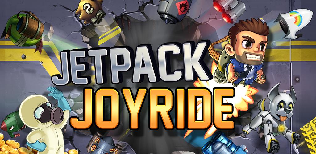 [Download] Jetpack Joyride 1.9.17 Mod Apk - Unlimited Hacked