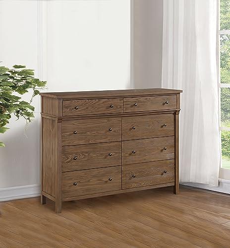 ACME Furniture Inverness Dresser - a good cheap bedroom dresser