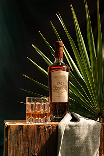 Santa Teresa Ron 1796 - 700 ml: Amazon.es: Alimentación y ...