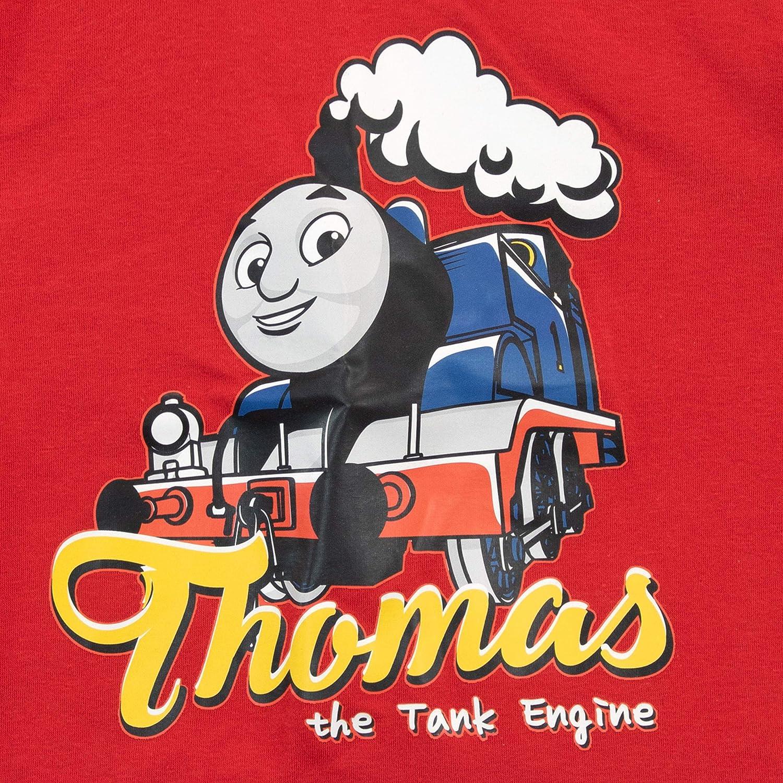 Thomas /& Friends Boys Thomas The Tank Engine Pajamas