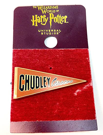 Amazon.com: Universal Studios Harry Potter chudley Cañones ...