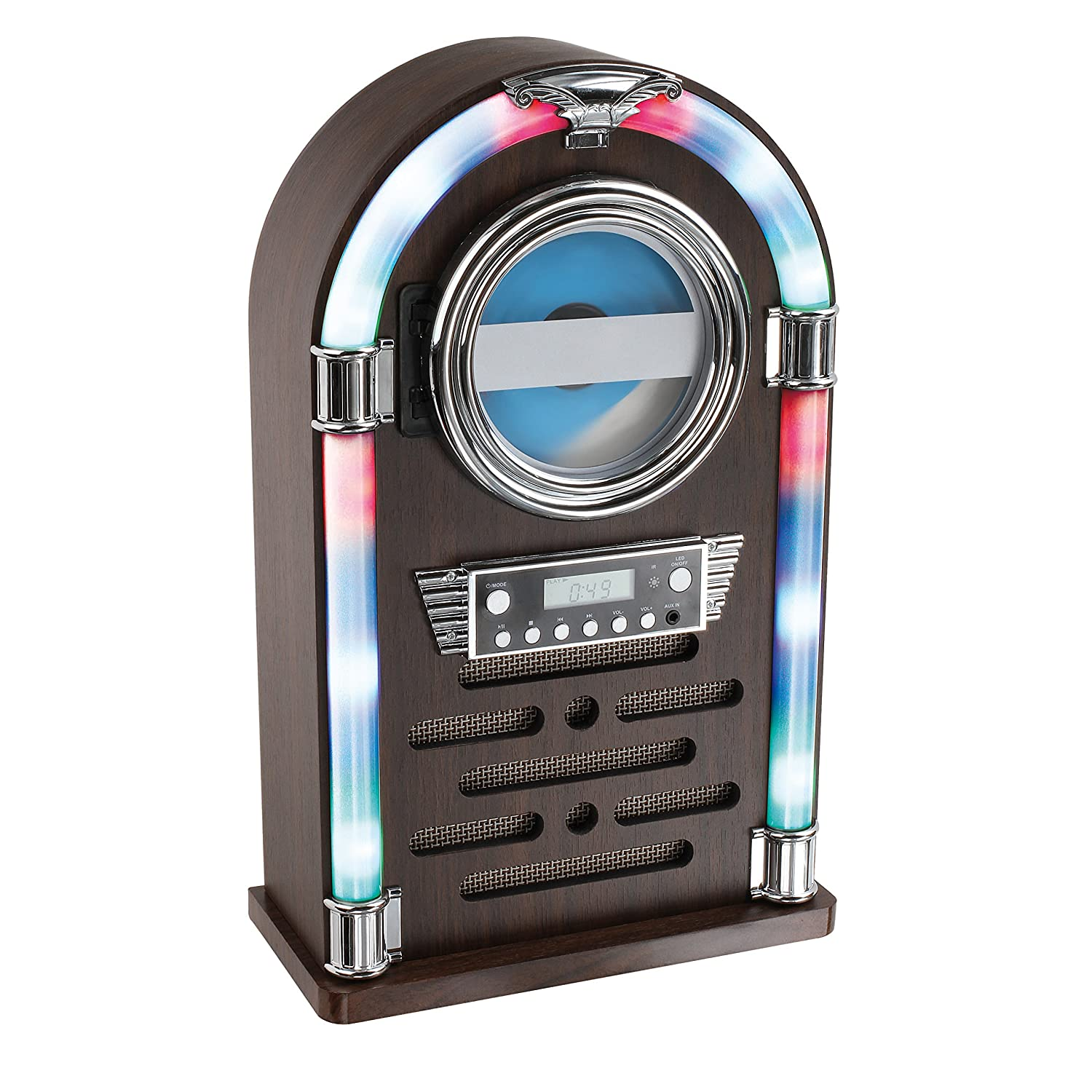 Clip Sonic Technology TES195 Jukebox Bluetooth Bois
