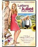 Letters To Juliet / Lettres à Juliette (Bilingual)