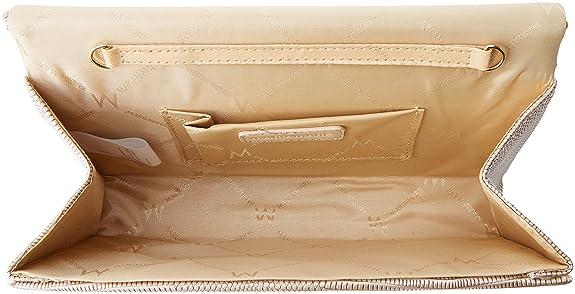 X 6x12x23 lagarto de asa mujer w H Rosa Oro cm dorado Lupe Mariamare para bolso L superior WAqPn6c6US