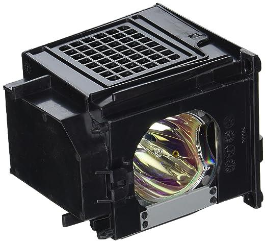 Mitsubishi 915P049 A10 TV montaje jaula con proyector bombilla ...
