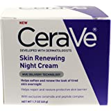 CeraVe Renewing System, Skin Night Cream, 1.7 Ounce