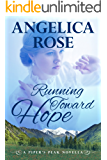 Running Toward Hope (Piper's Peak Book 1)