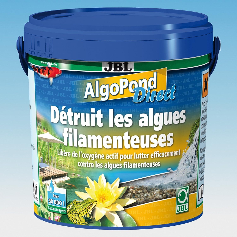 Jbl - Anti Algues Bassin - Algopond Direct - 1 Kg 18614