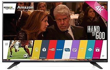 Amazon com: LG Electronics 43UF7600 43-Inch 4K Ultra HD