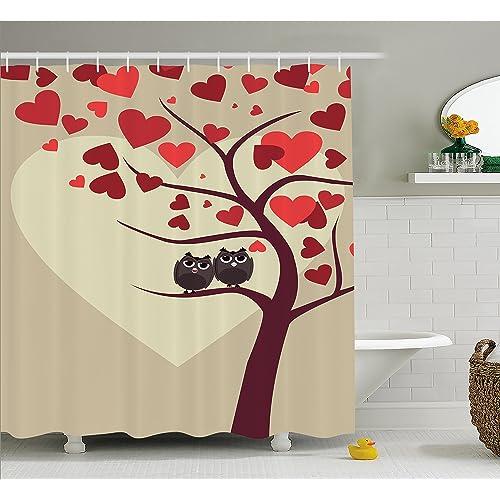 Valentine S Day Tree Decor Amazon Com