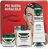 Proraso Vintage Gino Tin Refreshing and Toning Formula, 2.5 lb.