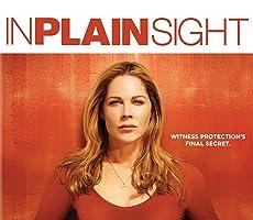 In Plain Sight - In der Schusslinie - Staffel 1