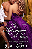 The Misbehaving Marquess: Nottinghamshire Series