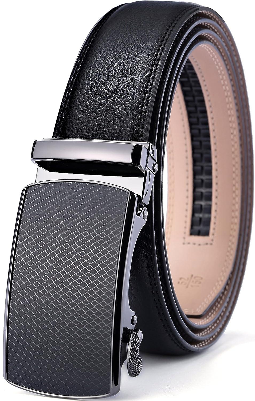 Cintura in pelle XXL di lunghezza superiore a dimensioni 160 cm Business