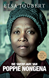 Die swerfjare van Poppie Nongena (Afrikaans Edition)